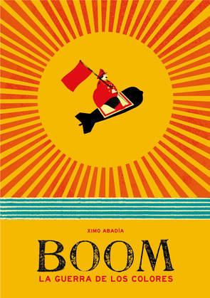 Boom (edición en castellano)