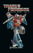 Transformers Marvel USA nº 04/08