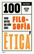 100 cosas que hay que saber sobre filosofía y ética