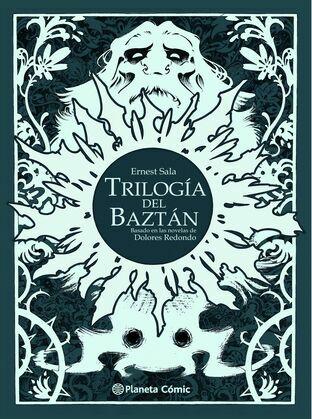 Trilogía del Baztán