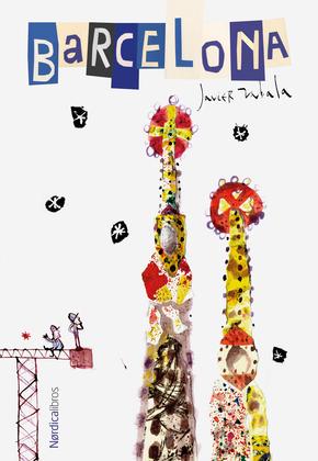 Barcelona Ed. Castellano