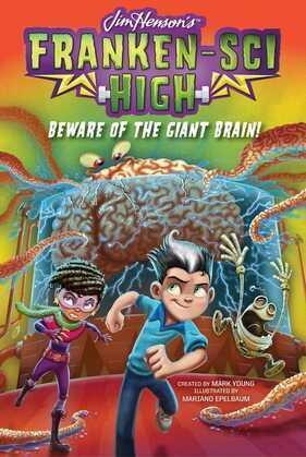 Beware of the Giant Brain!
