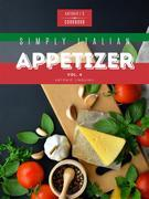 Simply Italian Appetizer Vol4