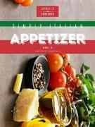 Simply Italian Appetizer Vol5