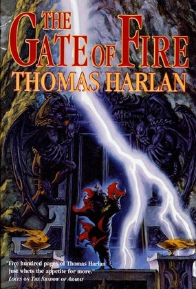 The Gate of Fire