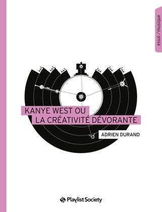 Kanye West ou la cre?ativite? de?vorante