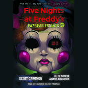 Five Nights at Freddys Fazbear Frights 3: 1:35 AM