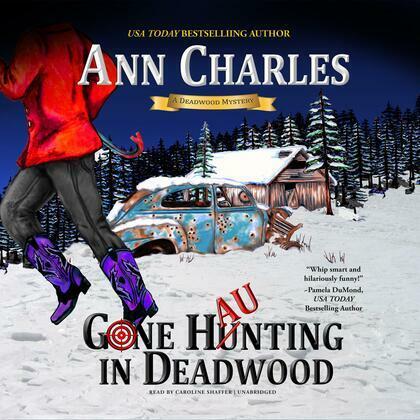 Gone Haunting in Deadwood