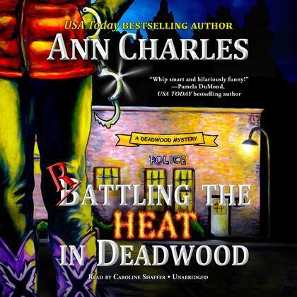 Rattling the Heat in Deadwood
