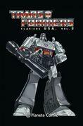 Transformers Marvel USA nº 02/08
