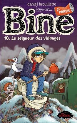 Bine tome 10.2: Le seigneur des vidanges