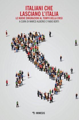 Italiani che lasciano l'Italia
