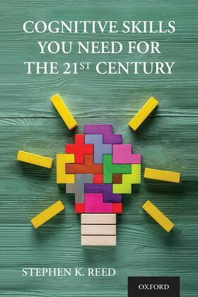 Cognitive Skills You Need for the 21st Century