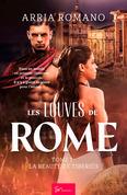Les Louves de Rome - Tome 1