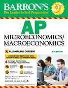 AP Microeconomics/Macroeconomics with Online Tests