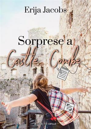 Sorprese a Castle Combe