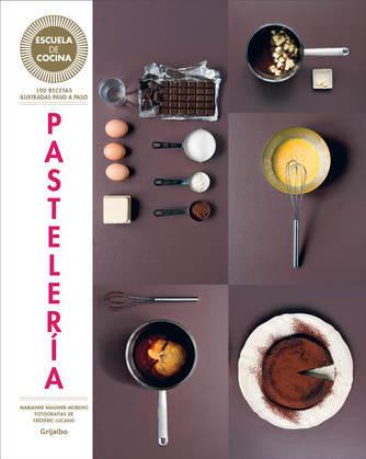 Pastelería (Escuela de cocina)