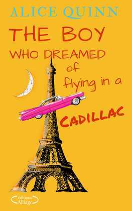 THE BOY WHO DREAMED OF FLYING IN A CADILLAC