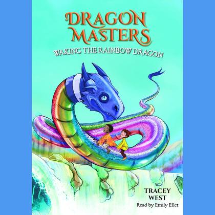 Wakng the Rainbow Dragon