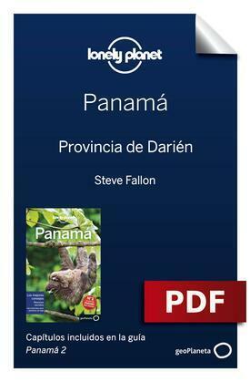 Panamá 2_11. Provincia de Darién