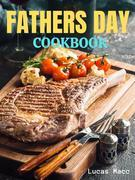 Fathers Day Cookbook