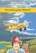 Cet avion peut danser !