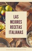 Las Mejores Recetas Italianas