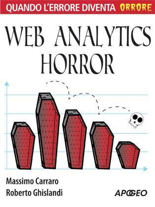 Web analytics horror