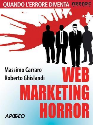 Web marketing horror