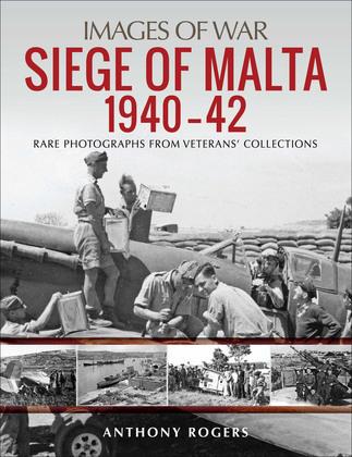Siege of Malta 1940-42