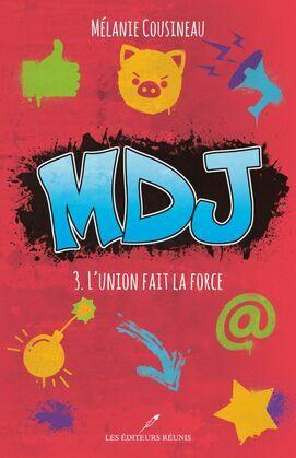 MDJ T.3