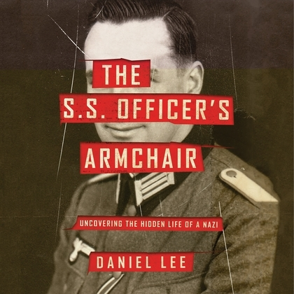 The S.S. Officer's Armchair