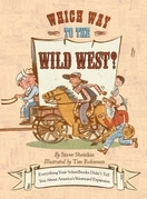 Which Way to the Wild West?