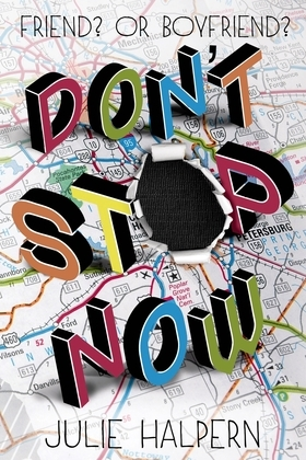Don't Stop Now