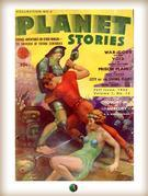 PLANET STORIES [ Collection no.4 ]