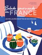 Balade gourmande en France