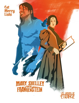 Mary Shelley contre Frankenstein