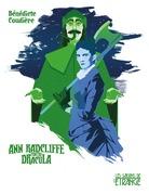 Ann Radcliffe contre Dracula