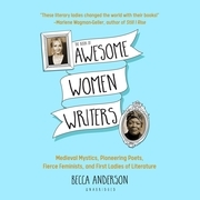 The Book of Awesome Women Writers