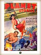 PLANET STORIES [ Collection no.5 ]