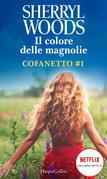 Il colore delle magnolie - Cofanetto #1