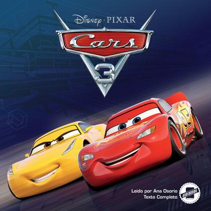 Cars 3 (Spanish Edition)