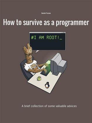 How to survive as a programmer