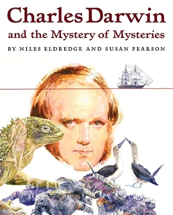 Charles Darwin and the Mystery of Mysteries