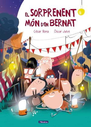 El sorprenent món d'en Bernat