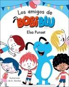 Los amigos de Bobiblú