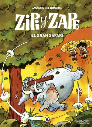 El gran safari