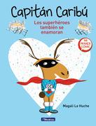 Los superhéroes también se enamoran