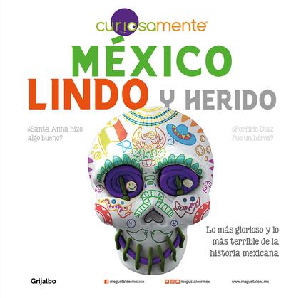 México lindo y herido