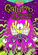 Gaturro 4. Gaturro y la invasión extraterrestre